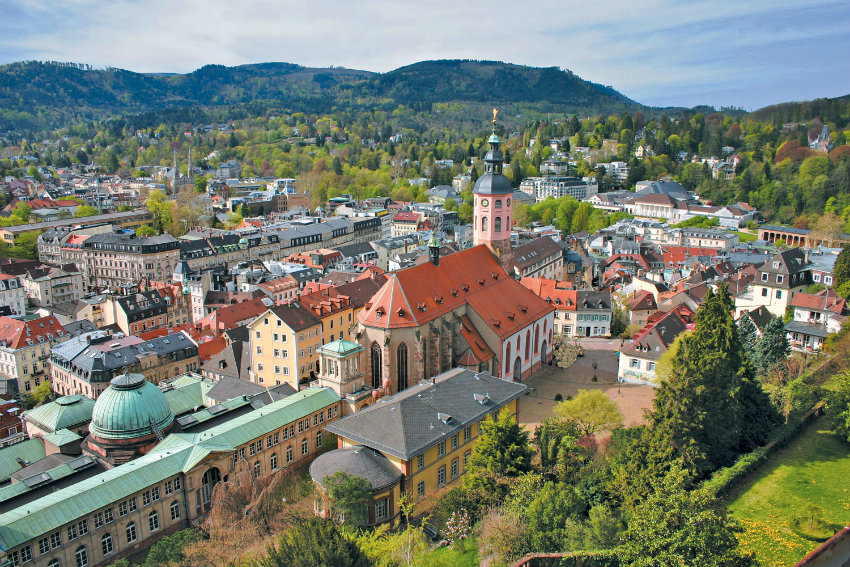 Warum Baden-Baden die exquisiteste Stadt Deutschlands ist Baden-Baden Warum Baden-Baden die exquisiteste Stadt Deutschlands ist 04bbff2995e240de0018ee611178958c