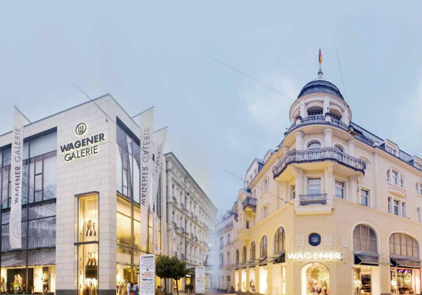 BFV Baden-Baden Warum Baden-Baden die exquisiteste Stadt Deutschlands ist BFV