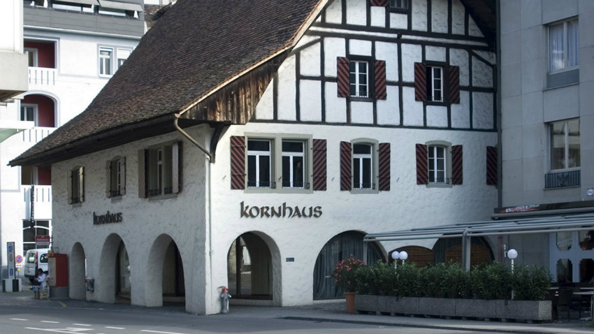 Das Kornhaus von Wyttenbach Innendekoration kornhaus Das Kornhaus von Wyttenbach Innendekoration Blatt