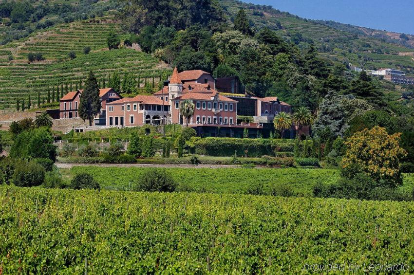 7 luxuriöse geheime Weinregionen Weinregionen 7 luxuriöse geheime Weinregionen Six Senses Douro Valley photos Exterior