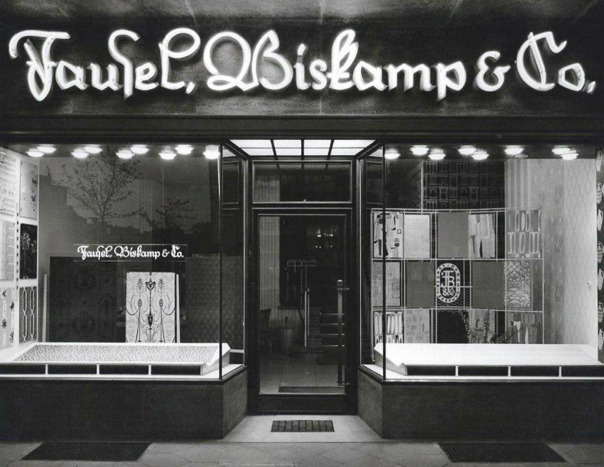fausel-biskamp-history fausel biskamp Modernen Luxus mit Fausel Biskamp fausel biskamp history