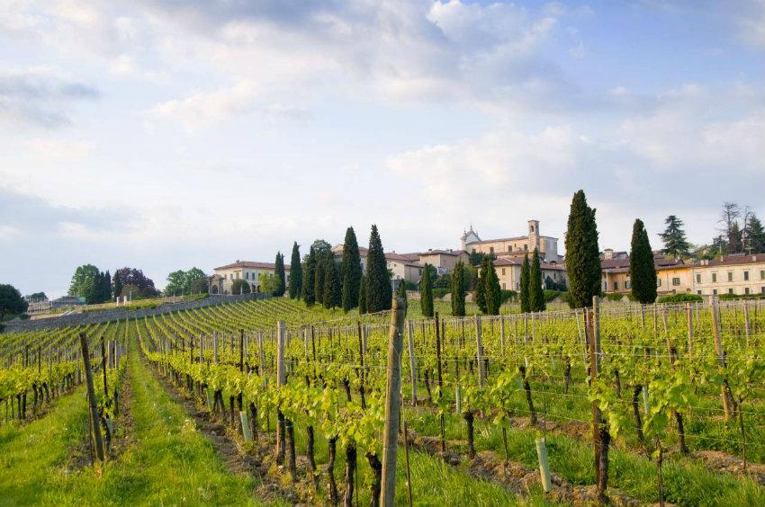 franciacorta-italia Weinregionen 7 luxuriöse geheime Weinregionen franciacorta italia