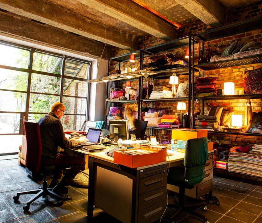 schreibtisch fausel biskamp Modernen Luxus mit Fausel Biskamp schreibtisch