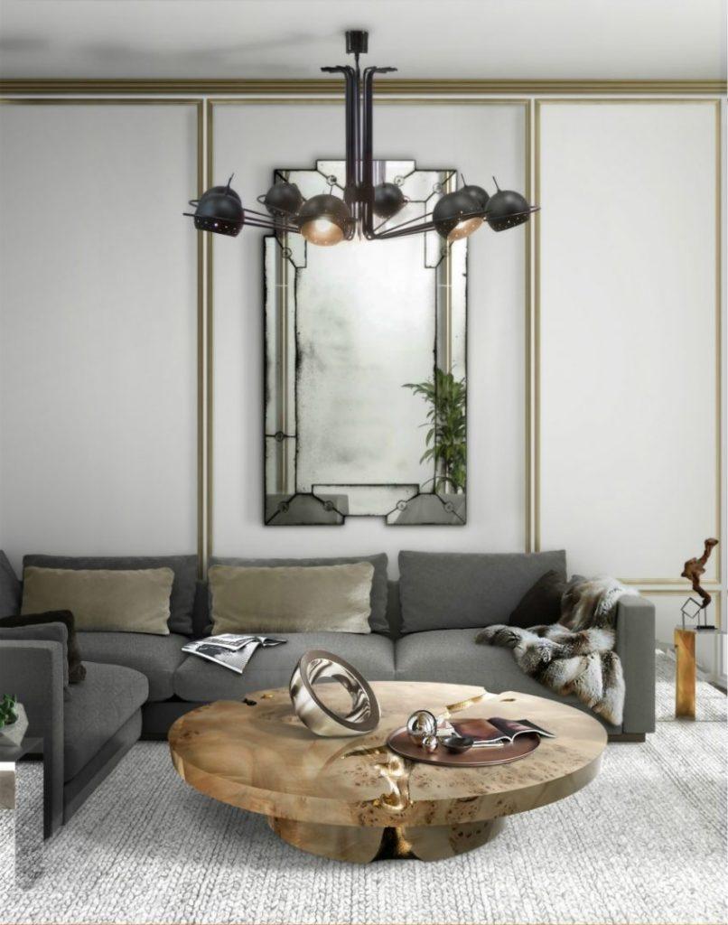 Top 10 Schönste Luxus Möbel 2016  WohnDesignTrend
