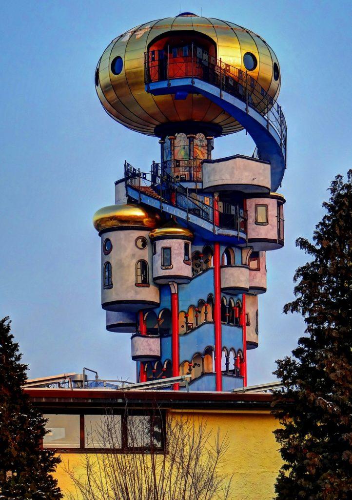 8619198382_e40c90373e_o hundertwasser Die Gebäude von Hundertwasser: eine Architektur für den Menschen 8619198382 e40c90373e o