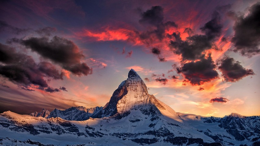 cr69tpt winterlandschaften Top 10 Atemberaubende Winterlandschaften in Europa Cr69tPt