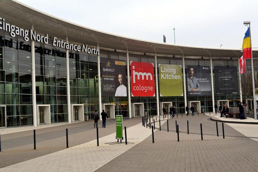 Revival des IMM Cologne Vom Anfang Bis Heute imm cologne Revival des IMM Cologne Vom Anfang Bis Heute LivingKitchen Messe e1480428644772