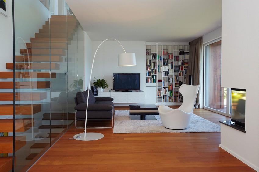 wohnung-b-2 wohnprojekte Top Wohnprojekte von Walter Hösel Wohnung B
