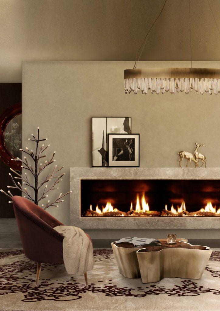 Wohnzimmer Ideen Zu Einem Perfekten Weihnachten winter-dekorationen Top 5 Beste Winter-Dekorationen für Modernes Wohnzimmer brabbu ambience press 66 HR e1479291499601