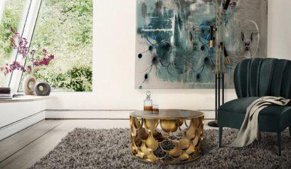 Top 10 Schönste Luxus-Möbel 2016