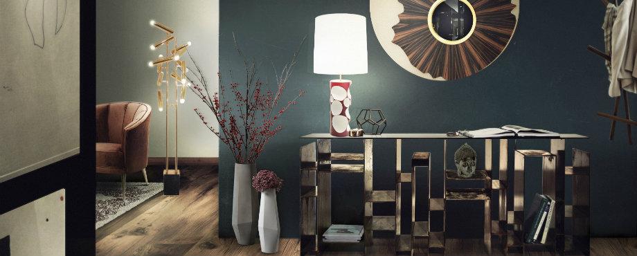 10 moderne ideen f r ihre konsole dieses erntedank. Black Bedroom Furniture Sets. Home Design Ideas
