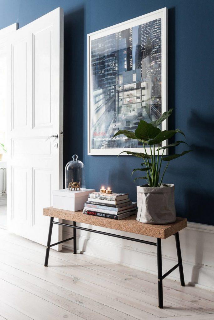 hemnet-inspiration-white6-900x1350 erntedank 10 moderne Ideen für Ihre Konsole dieses Erntedank dekorieren hemnet inspiration white6 900x1350