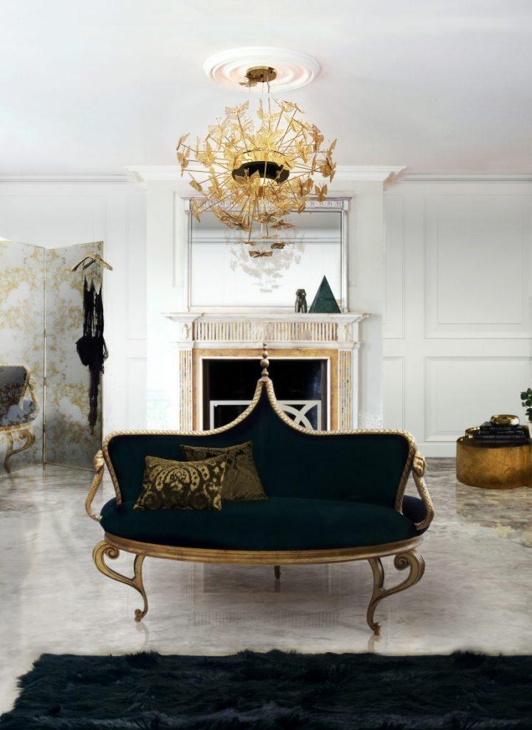 Top 10 Schönste Luxus Möbel 2016
