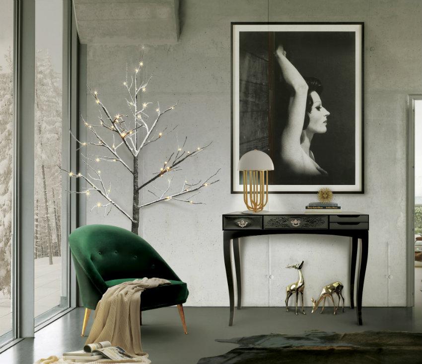 Top 5 Exquisite Weihnachtsbäume zum einen moderne Wohnzimmer moderne Wohnzimmer Top 5 Exquisite Weihnachtsbäume zum einen moderne Wohnzimmer soho black console boca do lobo 2