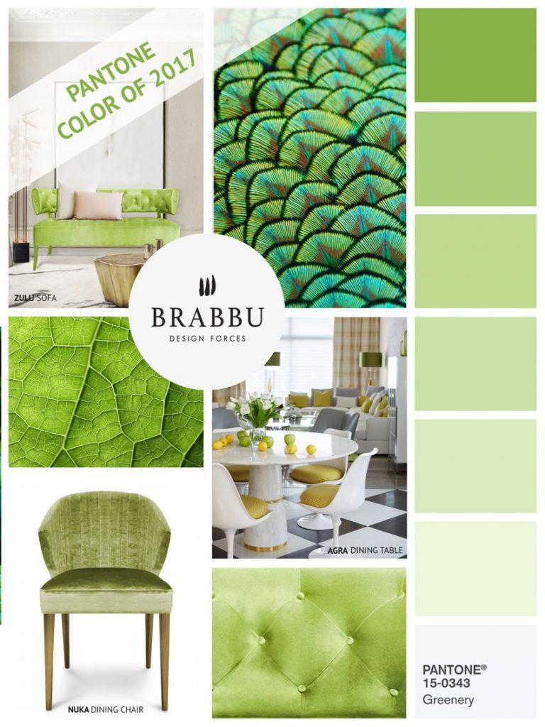pantone trendfarben f r ein herrliches wohnzimmer wohn designtrend. Black Bedroom Furniture Sets. Home Design Ideas