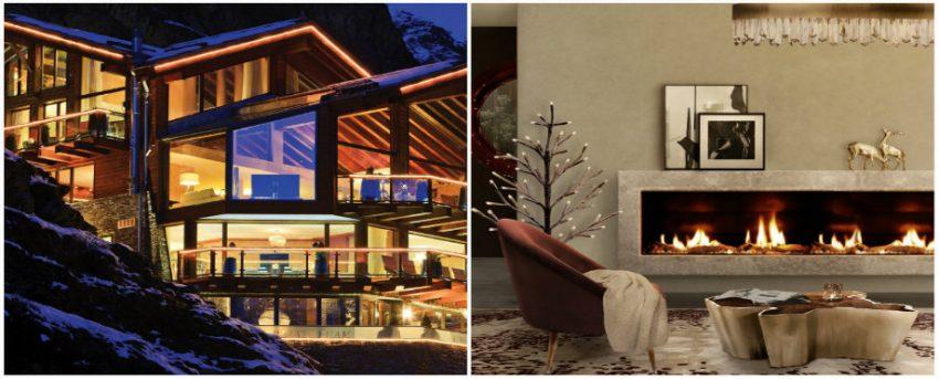 5 atemberaubendste Chalets der Alpen Chalets Luxuriöste atemberaubendste Chalets der Alpen 565 e1482402723547