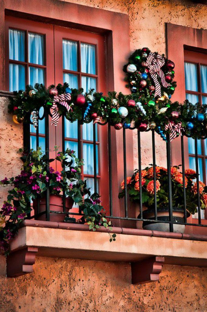 weihnachten dekoideen weihnachten dekoideen Must see Weihnachten Dekoideen zu Balkonen 660d64886b54db134d22775dbcacb4eb 1111