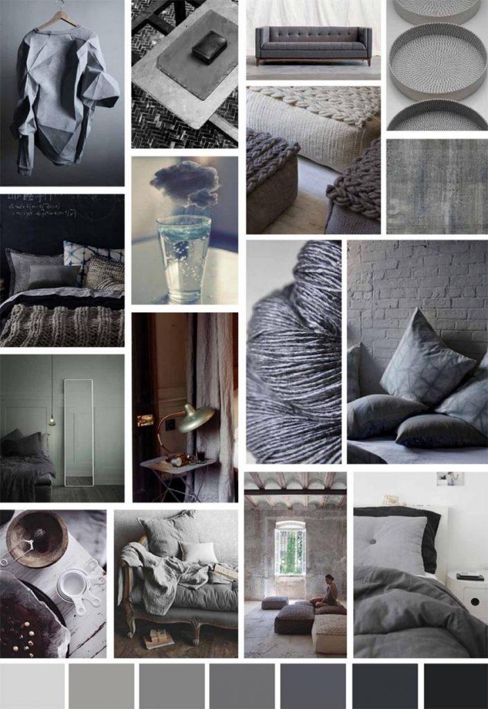 aw14_tactile-grey_moodboard_st luxus LUXUS WINTER-DEKOR TRENDS ZU IHR SCHLAFZIMMER AW14 Tactile Grey Moodboard ST