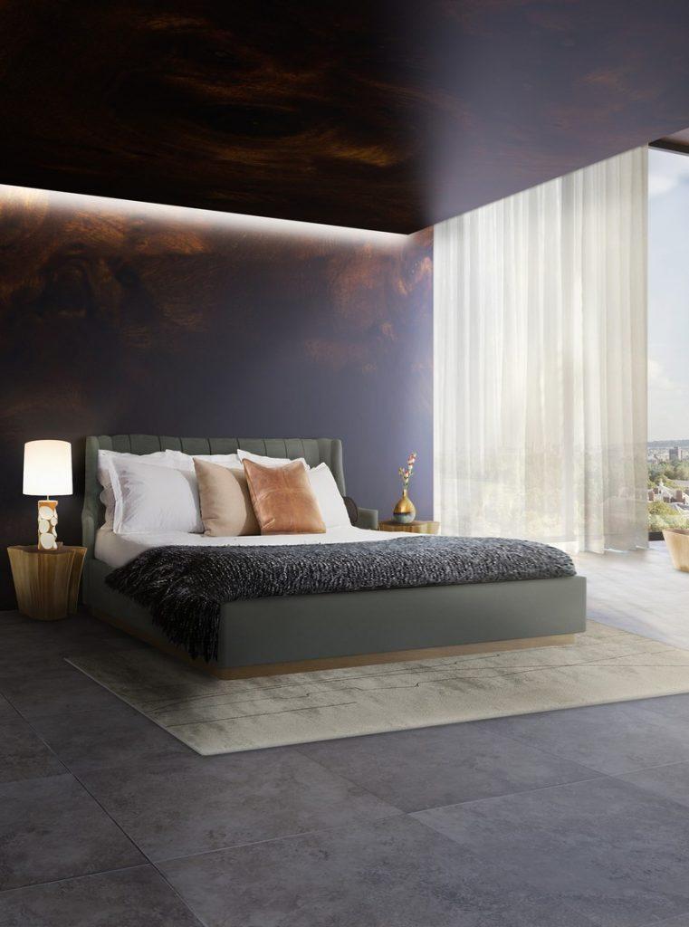 10 Luxus-Möbel zu einem modernen Frühling Schlafzimmer Design Schlafzimmer Design 10 Luxus-Möbel zu einem modernen Frühling Schlafzimmer Design Hotel brabbu project 7 HR