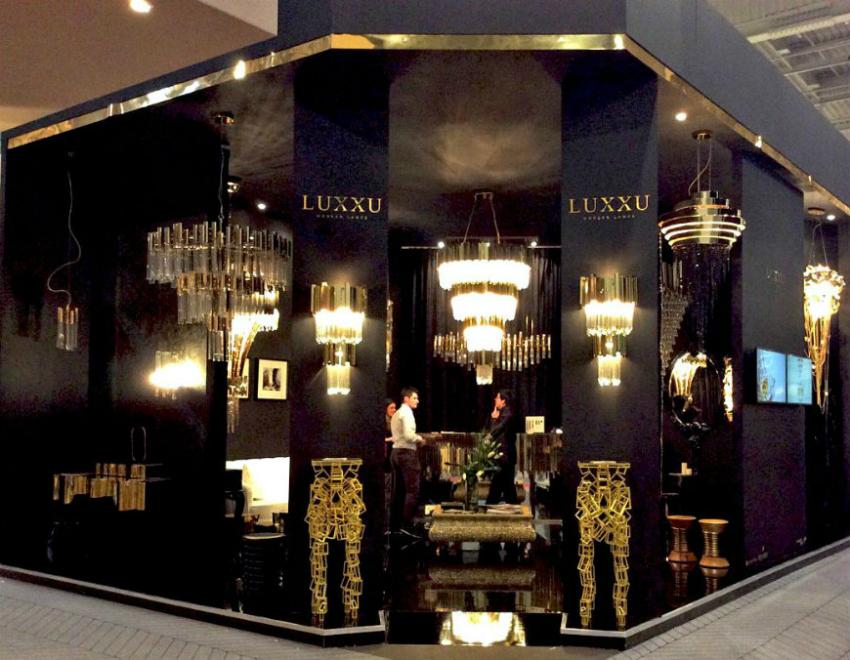 Maison et objet maison et objet Maison et Objet: 22 Jahre von Luxus Trends in Designs Welt Maison et Objet Paris 2016 New exhibitors at Scenes dInterieur LUXXU 1 1