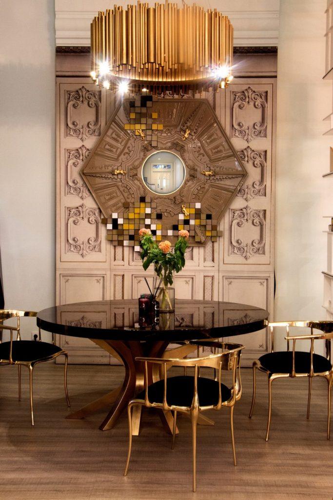 M&O Maison et Objet Maison et Objet: Wo man die Designtrends und Luxusmöbel findet MaisonObjet Paris 03