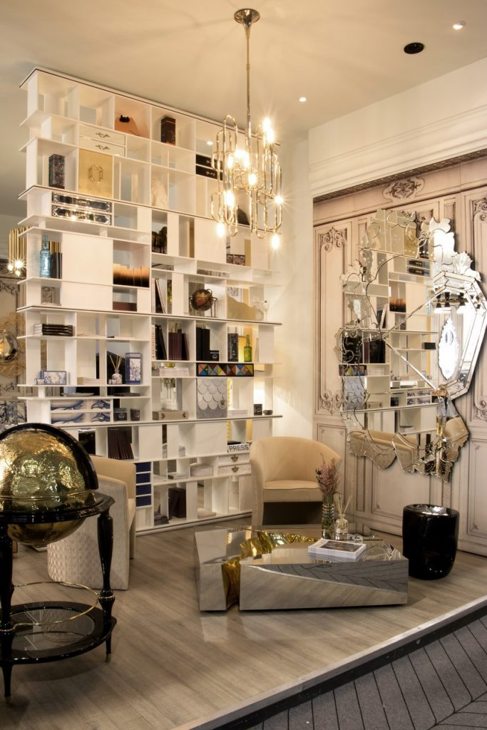 Maison Et Objet Maison et Objet Maison et Objet: Wo man die Designtrends und Luxusmöbel findet MaisonObjet Paris 06 1