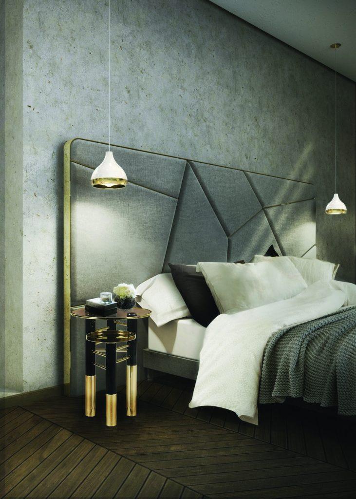 Schlafzimmer Design schlafzimmer design Bringen Sie einzigartig Luxus-Möbel zu Ihrem Schlafzimmer Design Quarto copy