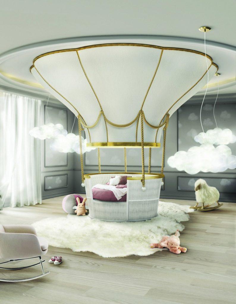 Kinder Shlafzimmer Kinder Shlafzimmer Inspirieren Sie sich für ein magisches Kinder Shlafzimmer balao NOVO