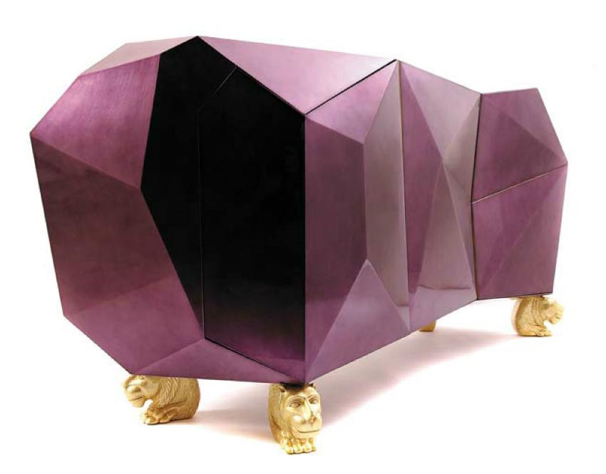 Diamond boca do lobo Wer eigentlich ist Boca do Lobo ? boca do lobo diamond