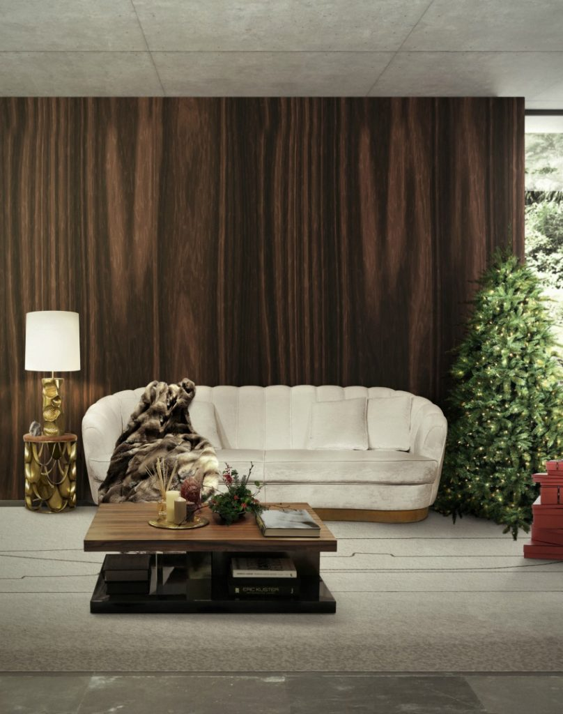 Top 10 Gemütliche Sofa Wohnideen Für Ein Warmes Weihnachten | Wohn ...