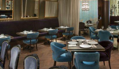 brabbu contract Top 5 Unglaubliche Hotel Inneneinrichtungsprojekte Von BRABBU Contract cocoj 409x237
