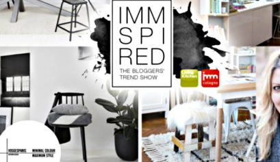 IMM 2017 Get IMMspired: Die Bloggers Trendshow IMM 2017 collage 4 409x237