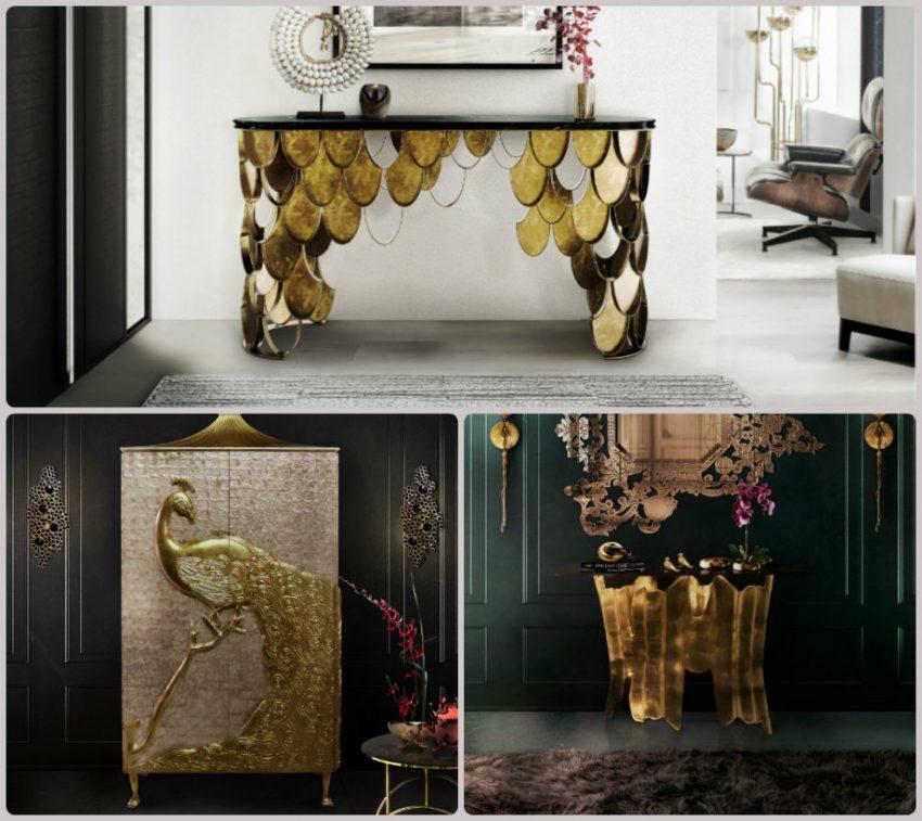 Luxus Geschenke Ideen für Wohndesign Liebhaber wohndesign Luxus Geschenke Ideen für Wohndesign Liebhaber collage e1482144502883