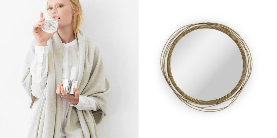Deutsche Luxus Mode trifft Wohndesign Inspiration wohndesign inspiration Deutsche Luxus Mode trifft Wohndesign Inspiration collage10