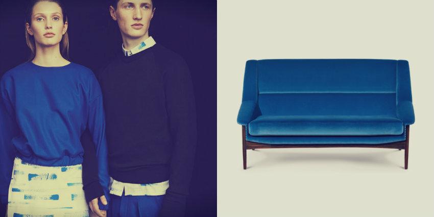 Deutsche Luxus Mode trifft Wohndesign Inspiration wohndesign inspiration Deutsche Luxus Mode trifft Wohndesign Inspiration collage20