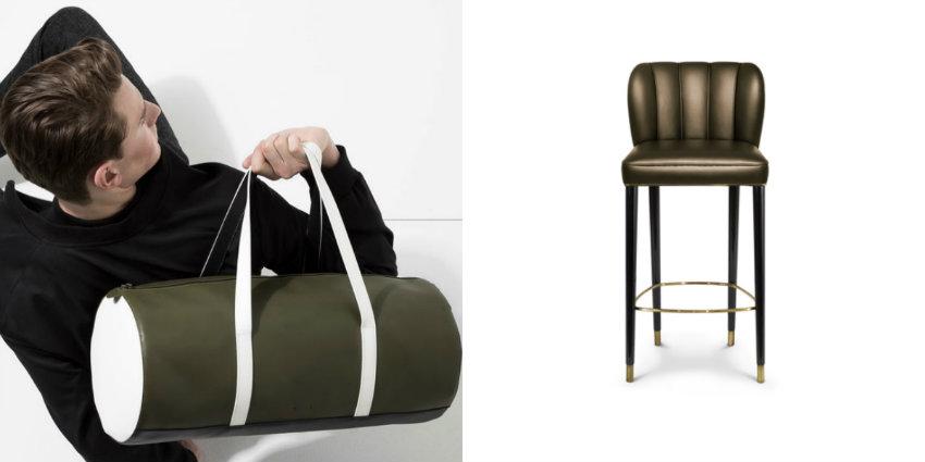 Deutsche Luxus Mode trifft Wohndesign Inspiration wohndesign inspiration Deutsche Luxus Mode trifft Wohndesign Inspiration collage30
