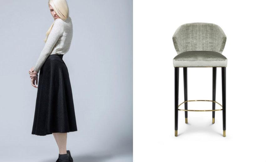 Deutsche Luxus Mode trifft Wohndesign Inspiration wohndesign inspiration Deutsche Luxus Mode trifft Wohndesign Inspiration collage40