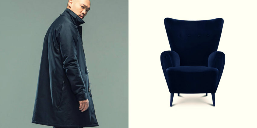 Deutsche Luxus Mode trifft Wohndesign Inspiration wohndesign inspiration Deutsche Luxus Mode trifft Wohndesign Inspiration collage50