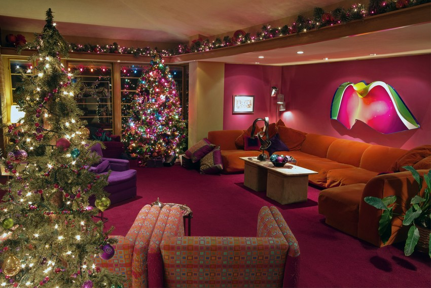 weihnachten dekoideen weihnachten dekoideen Top 10 Weihnachten Dekoideen für Ihr Wohnzimmer Design design ideas christmas home decoration