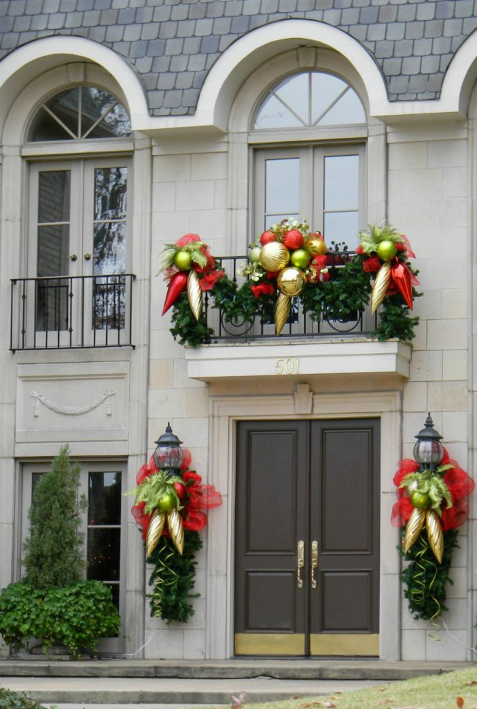 weihnachten dekoideen weihnachten dekoideen Must see Weihnachten Dekoideen zu Balkonen door stalking 035a 11111
