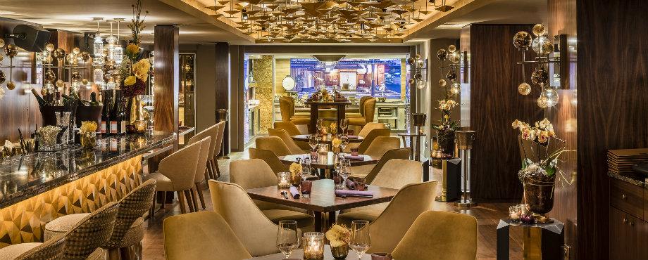 nikkei nine luxus japanisch k che im fairmont hotel vier jahreszeiten wohn designtrend. Black Bedroom Furniture Sets. Home Design Ideas