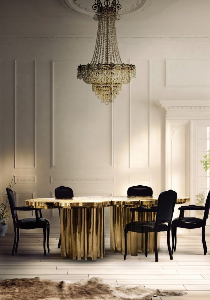 fortuna golden luxus einrichtung Top 5 Golden Luxus Einrichtung Ideen für das Neujarh fortuna