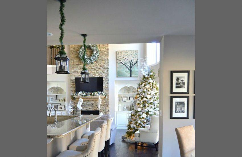 Top 10 Weihnachten Deko-ideen zur einen Luxus Eingangshalle Deko-Ideen Top 10 Weihnachten Deko-Ideen zur einen Luxus Eingangshalle foto 7 e1480947990360