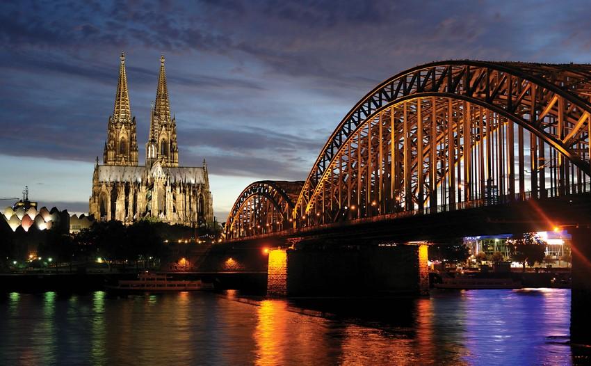 Was in Köln während der IMM zu besuchen imm Was in Köln während der IMM zu besuchen koln