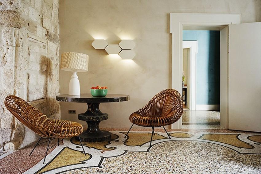 le-cloitre hotels projekte India Mahdavi beste Hotels Projekte le clo  tre