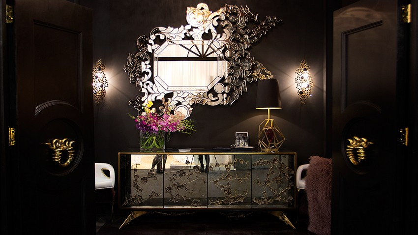 maison et objet Was sagt jeder Blog über Maison et Objet 2017 limited edition luxury furniture maison objet 2016 6