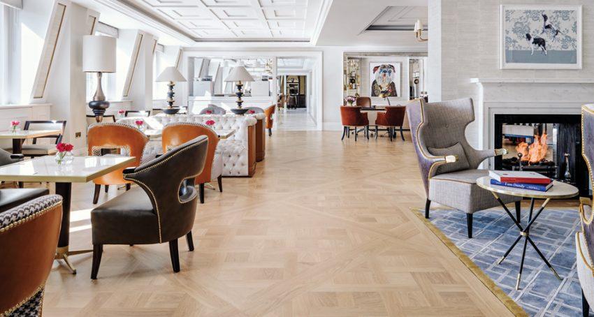 Top 5 Unglaubliche Hotel Inneneinrichtungsprojekte Von BRABBU Contract brabbu contract Top 5 Unglaubliche Hotel Inneneinrichtungsprojekte Von BRABBU Contract london e1481802768718