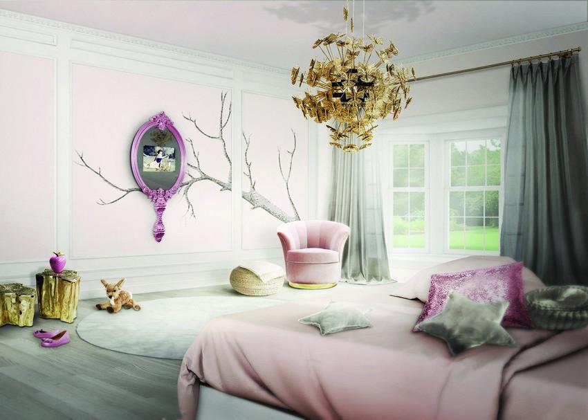 Kinder Shlafzimmer Kinder Shlafzimmer Inspirieren Sie sich für ein magisches Kinder Shlafzimmer magical mirror circu