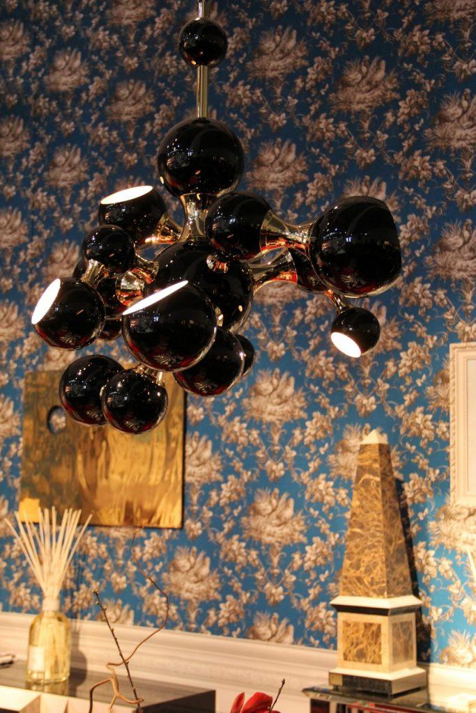 Maison et Objet 2017 maison et objet 2017 Eine vollständige Anleitung der angesehen Maison et Objet 2017 maison et objet paris 2015 delightfull unique lamps atomic pendant lamp black