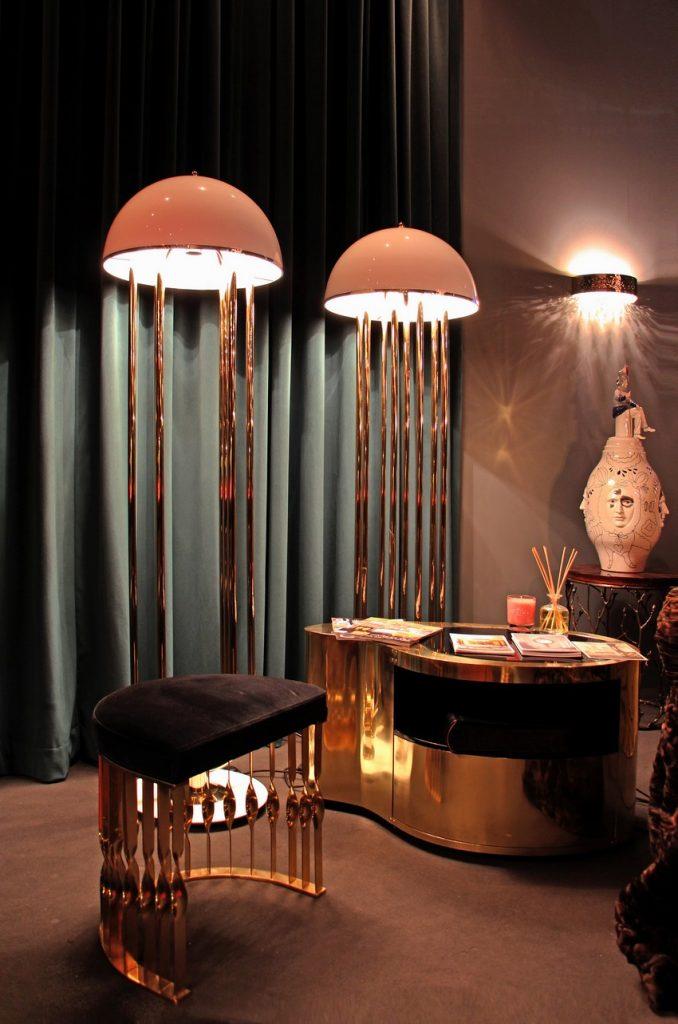 Maison et Objet 2017 maison et objet 2017 Eine vollständige Anleitung der angesehen Maison et Objet 2017 maison et objet paris 2015 delightfull unique lamps covet lounge 08